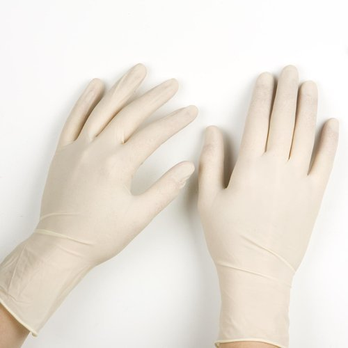 Surgical Gloves latex sterile powder free (6.5 - 8.5) Image