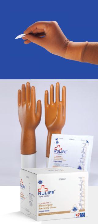 Microsurgery Gloves Image